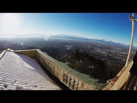 Beautiful Turin - GoPro Adventure - Superga di Torino & Juventus Matches