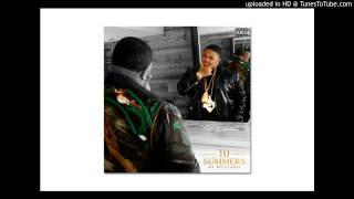 DJ Mustard - Throw Your Hood Up (Ft. Dom Kennedy, Royce, and RJ)