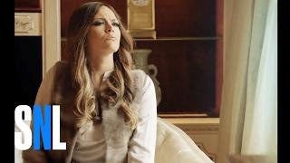 Melania Moments - SNL