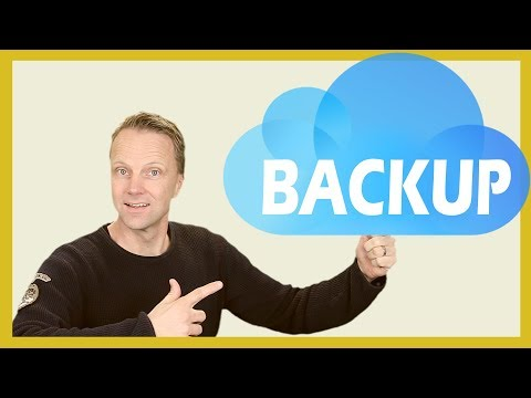 How to Backup iPhone to iCloud NOW