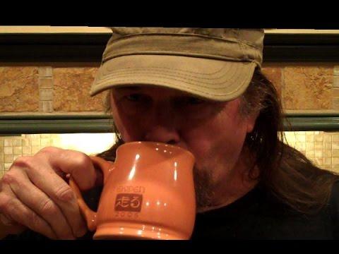 COWBOY COFFEE Natural Brew Rich Mellow Strong how to tutorial Starbucks recipe Caffeine dark roast