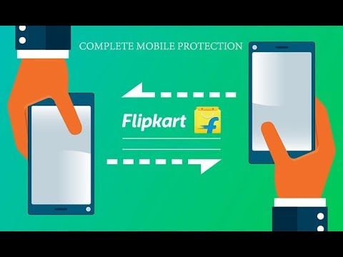 Flipkart mobile protection plan || Hindi Tech Tuts