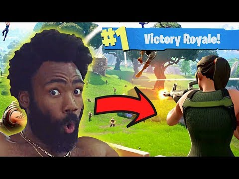 This Is Fortnite