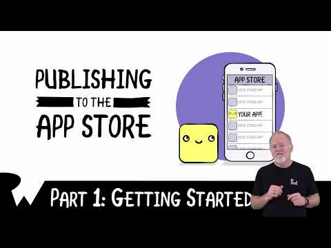 Getting Started Publishing to the iOS App Store - raywenderlich.com