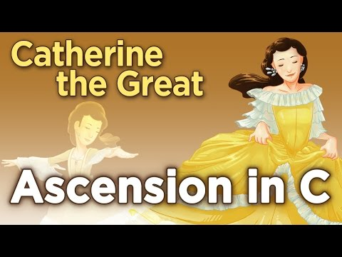 ♫ Catherine the Great: