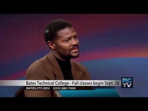 Short-term training programs popular at Bates Technical College