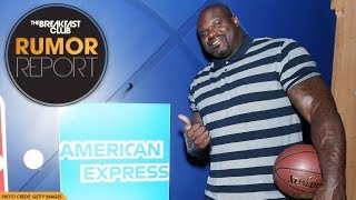 Shaq Credit Card Got Declined at Walmart When He Tried To Spend $70K