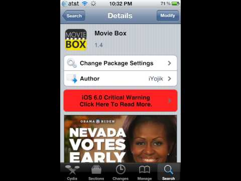 How To Download Movies On Your Ipod Touch 4g
