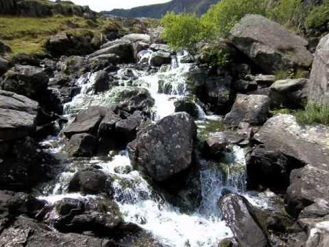 Llandudno and Snowdonia