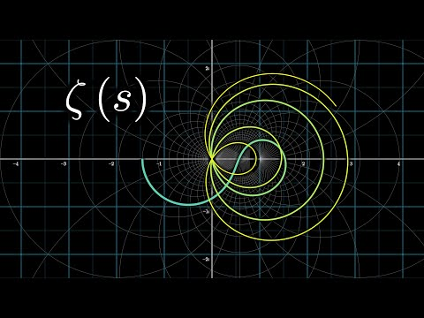 Visualizing the Riemann zeta function and analytic continuation