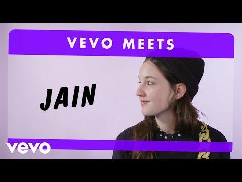 Jain   Vevo Meets: JAIN