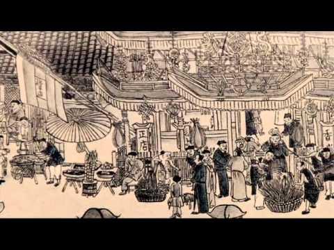 Nourishing Woman & Dai Mai Qigong Introduction