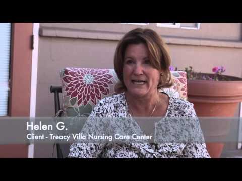 Helen G testimonial A for Treacy Villa