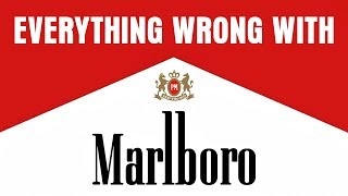 Everything Wrong With Marlboro