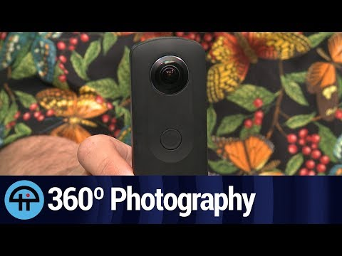 360º Photography and Best Cameras Review