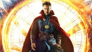 The science behind the magical Doctor Strange