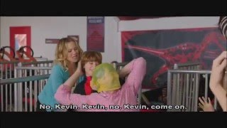 Vacation Funny scenes (kevin and james) Bullying