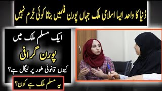 Why Hollywood movies Legally allowed in Islamic Country | Hollywood Industry |In Urdu Hindi
