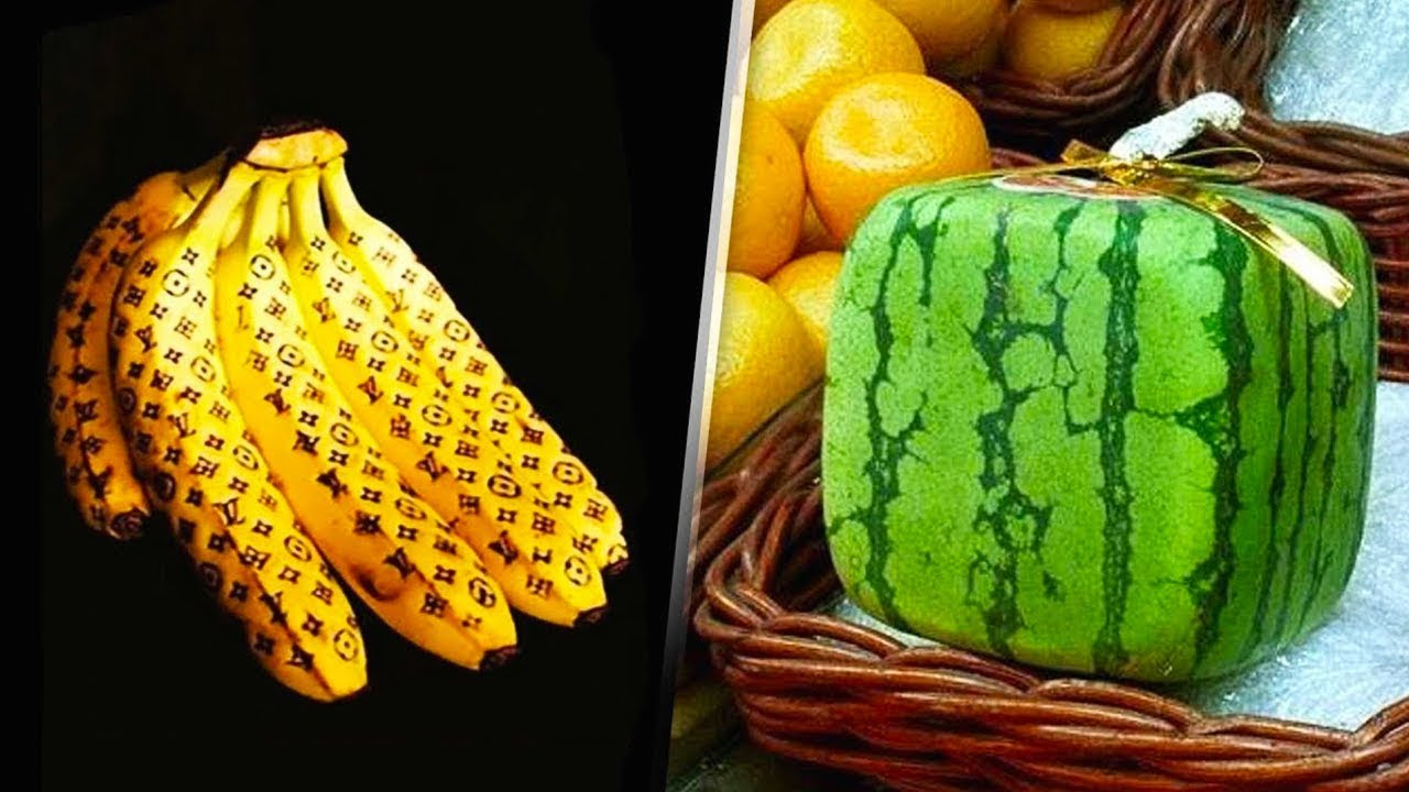 15 Expensive Fruits Only The Richest Can Afford!