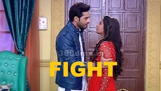 UDAAN - Chakor and Suraj Fights for Wine - उड़ान - On Location