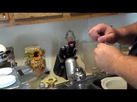 My Homemade Water Alkalinization Ionizer
