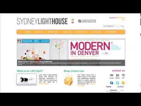 Lighting Supplier SEO Success