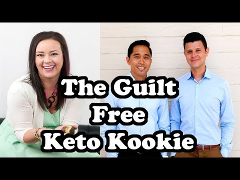 Keto Chat Episode 69: Victor, Kristoffer, and Keto Kookie