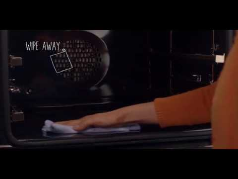 NEFF PYROLYTIC SELF-CLEANING OVEN | EASY TO CLEAN