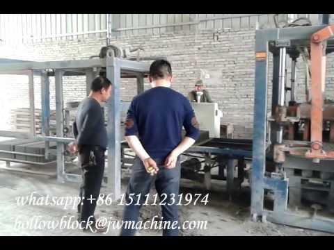 QTY6-15 Latest Technology 2017 Fully Automatic Fly Ash Bricks Machine/Cement Block Machine