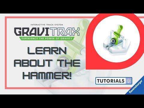 GraviTrax® Hammer Expansion