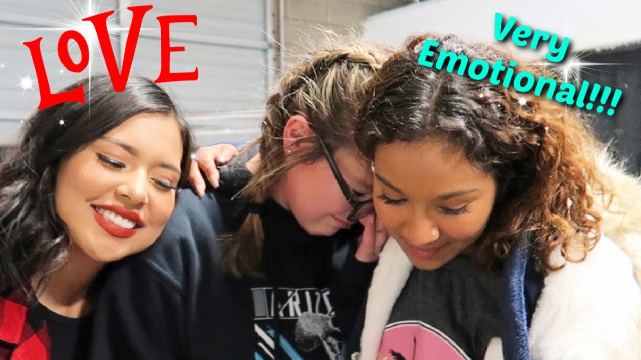 Official Adoption Date | Emotional!