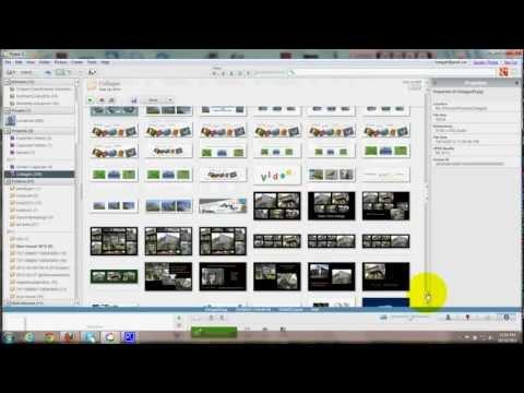 Custom Header With Logo, Graphics, Text  - Wordpress Theme - Twenty Twelve