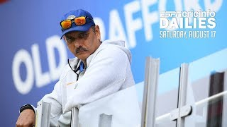 Ravi Shastri to continue as India head coach