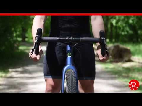 Test: Gravelbike Accent Feral