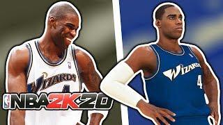 5 BAD Players With Badges NBA 2K19 - PakVim net HD Vdieos Portal
