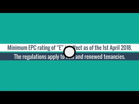 How to improve your EPC rating
