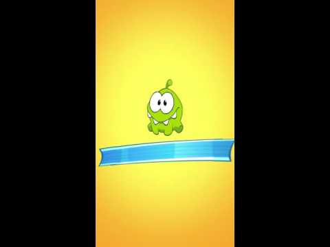 Cut the Rope 2, 5-11, Underground, 3Stars, Medal (3Stars, No Boo), Korean Version