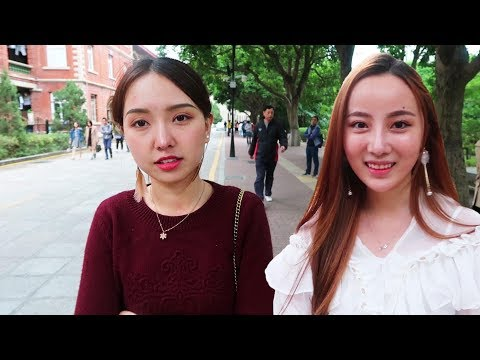 What type of guys do chinese girl like? 中国女生喜欢什么样子的男孩?