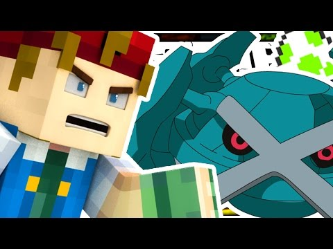 Minecraft | ALMOST PERFECT METAGROSS?! + Alot Of Rage! - Pokemon Craft