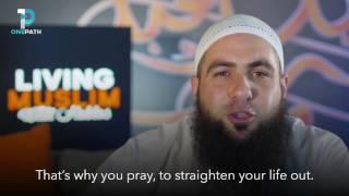 NEVER GIVE UP PRAYER   Mohamed Hoblos