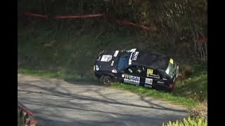 Highlights Rallye Lyon Charbonnières 2019 by Ouhla lui