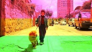 Naughty Boy - La La La ft. Sam Smith COVER (reggae version)