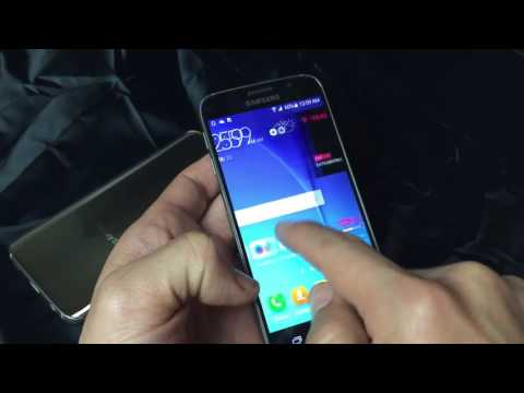 Galaxy Note 5, S6, S7: Touch Screen Over or Under Sensitive Problem Fixed!!!