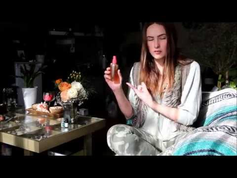 HOW I USE Apple Cider Vinegar Rinse (instead of shampoo)