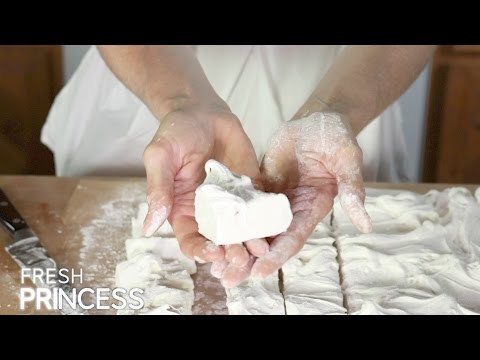 How To Make Homemade Marshmallows (Holiday Recipe)  |  Fresh P