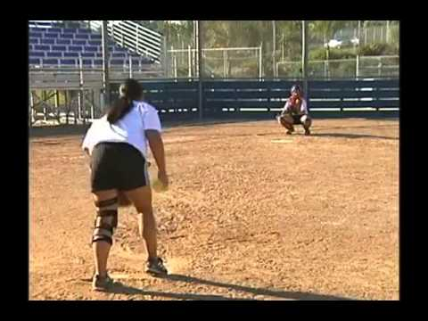 Softball Pitching: Up Pitches & The Low and High Rise Ball