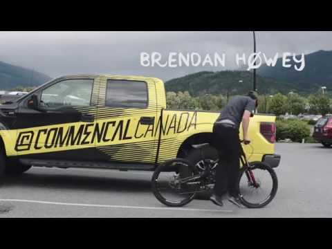 Whistler Calls   Brendan Howey