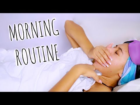My Realistic Summer Morning Routine