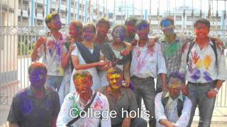 Download College life(Dedicated to 2011 passouts of JISCE).wmv Video