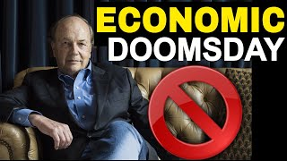 JIM RICKARDS: MARKET CRASH WILL NOT BE A V-SHAPE RECOVERY. UNEMPLOYMENT WILL RIVAL THE DEPRESSION.